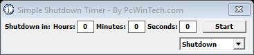 Simple-Shutdown-Timer-Apagar-PC