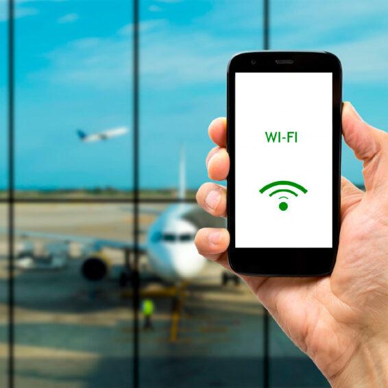 Todas-las-Contrasenas-WiFi-de-todos-los-Aeropuertos