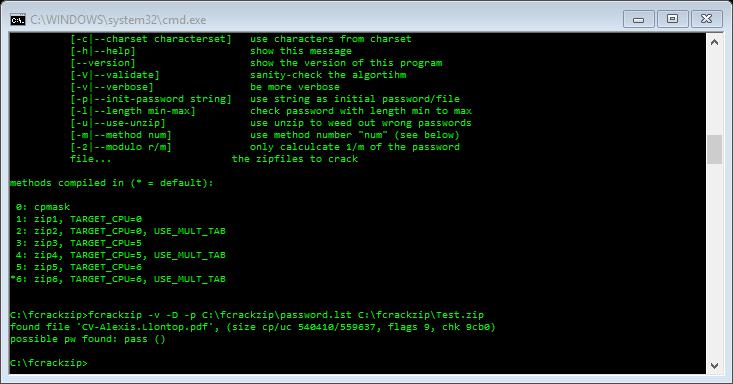 fcrackzip_diccionario_windows
