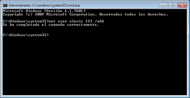 Eliminar-Añadir-Usuarios-Windows-CMD