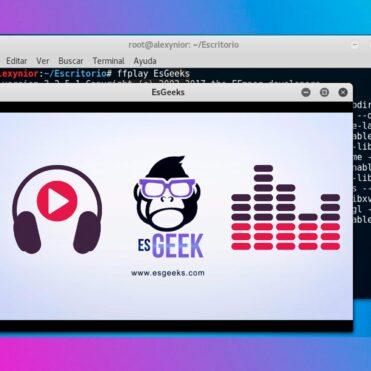 Descargar Convertir Audios Vídeos Terminal Linux