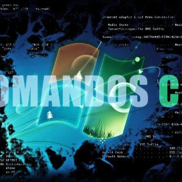 Comandos CMD Desconocidos