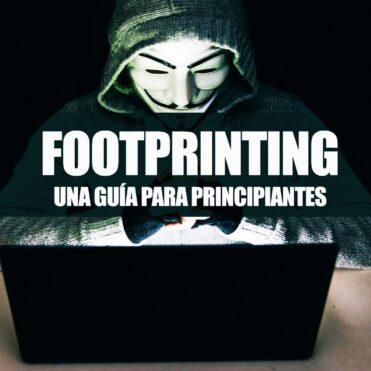 Footprinting Guia para Principiantes