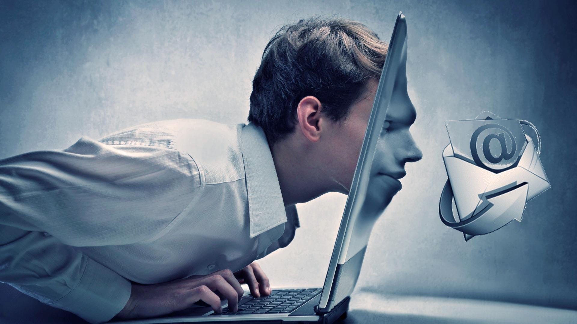 Recibir Alertas de Correo cuando Alguien Ingresa a su PC