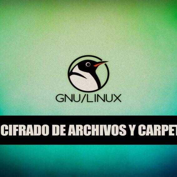 ccrypt Cifrar Archivos Linux