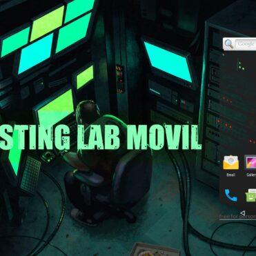 Laboratorio de Pentesting para Móvil Android