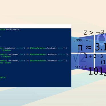 PowerShell para Resolver Problemas Matemáticos