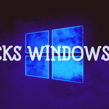 Hacks para el Registro del Sistema Windows 10
