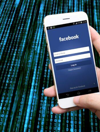 Encuentra Número de Teléfono de cualquier persona en Facebook