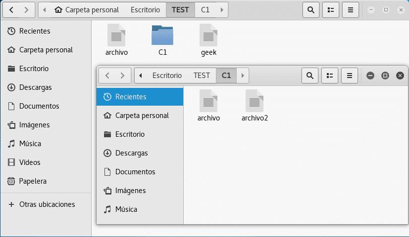 Uso de parallel con comandos