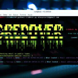 Cr3dOv3r Ataque de reutilización de credenciales