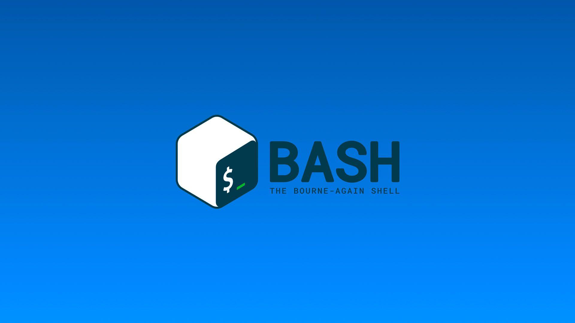 Atajos de teclado en Bash Linux