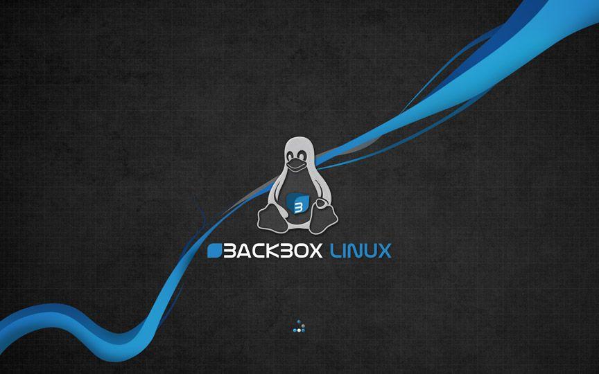 Distribución BackBox Linux para pruebas de seguridad