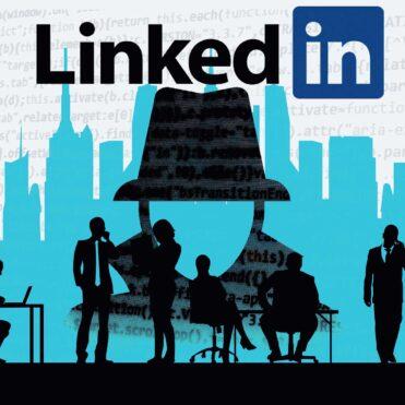 Enumeración de LinkedIn con InSpy