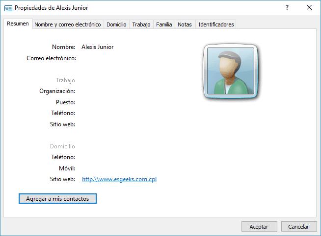 Ejecutar el archivo DLL remoto