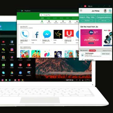 PrimeOS Un Sistema Operativo Android para PC