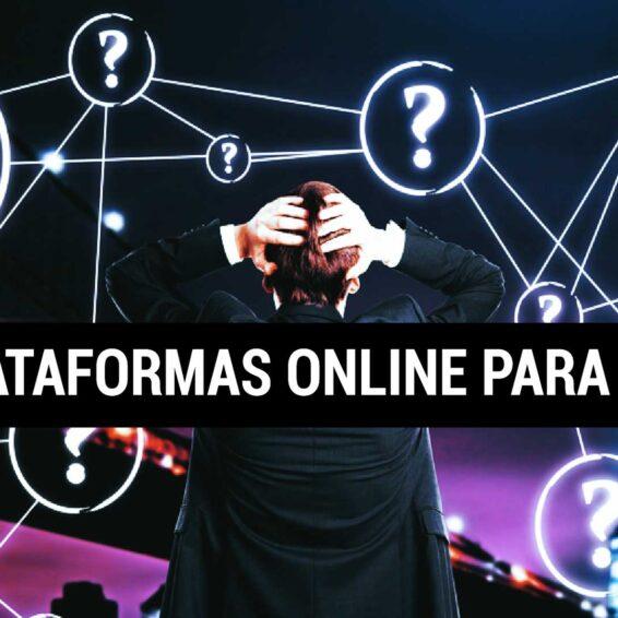 Plataformas Gratis Online para Internet of Thing o IoT