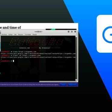 Translate Shell para traducir de Google Translate en terminal Linux