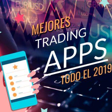 Apps de trading 2019