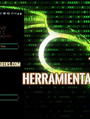 Tool-X Instalar Herramientas Hacking Kali Linux Termux