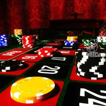 Manterse Seguro y jugar Poker Online