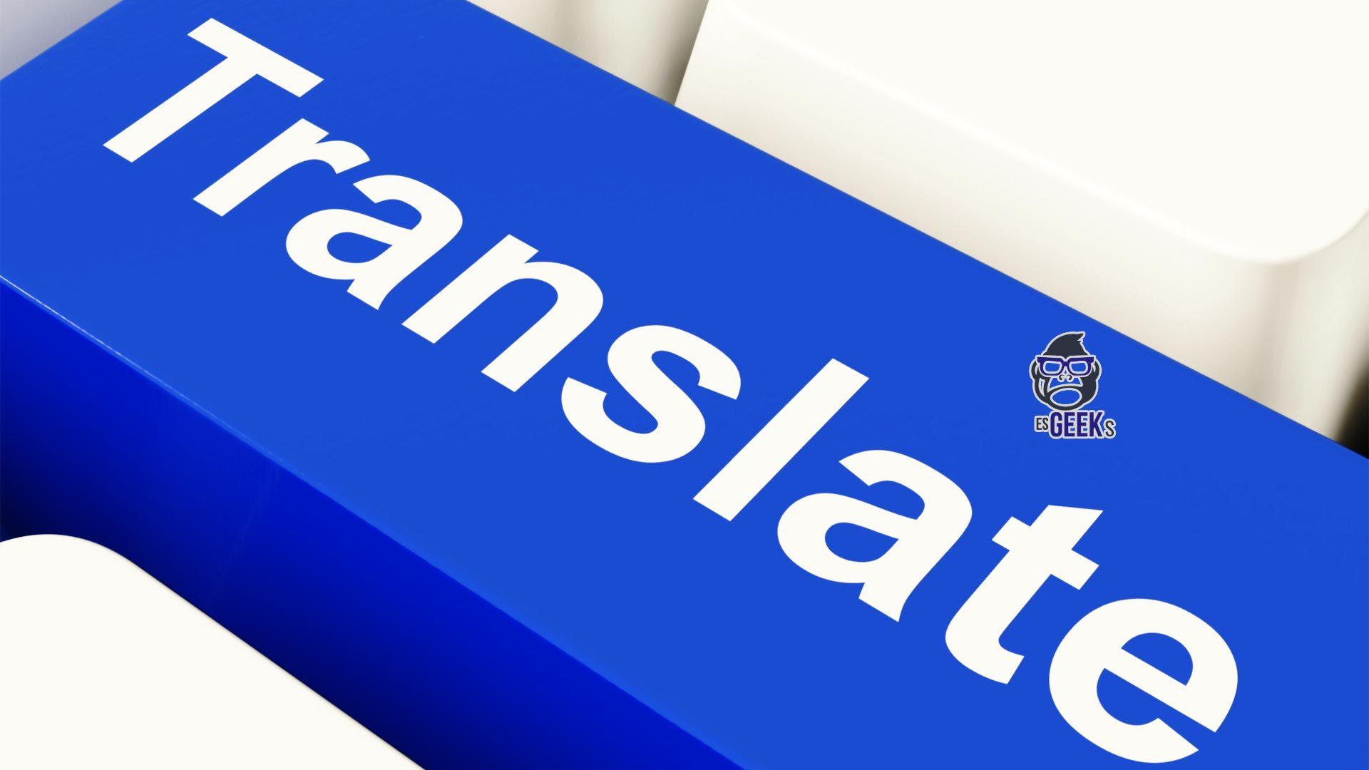 Servicios de Traducción Profesional Protranslate