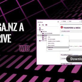 Descargar Mega.nz a Google Drive con Colab