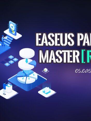 Review EaseUS Partition Master