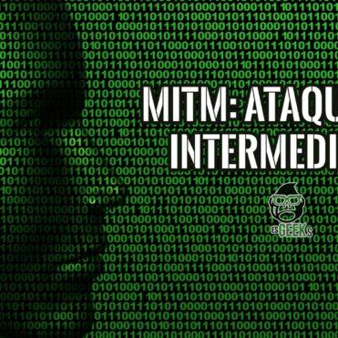 Ataque de Intermediario MITM