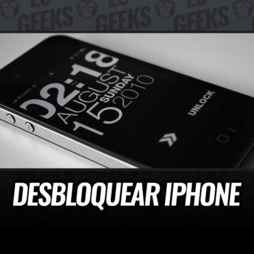 Desbloquear iPhone con DirectUnlocks