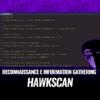 HawkScan Seguridad para Reconnaissance e Information Gathering