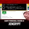 Xencrypt Herramienta Script PowerShell Evasión Antivirus