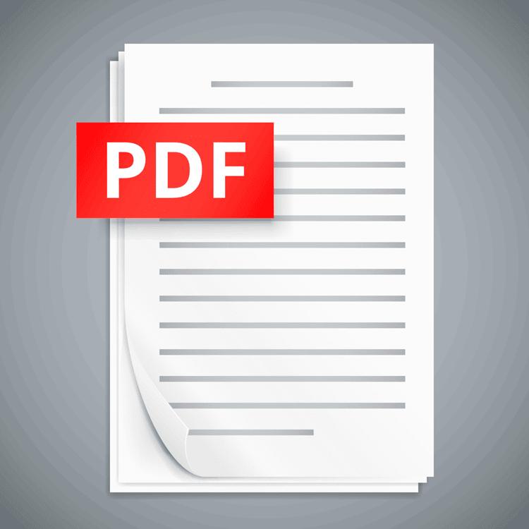 Numerar páginas PDF