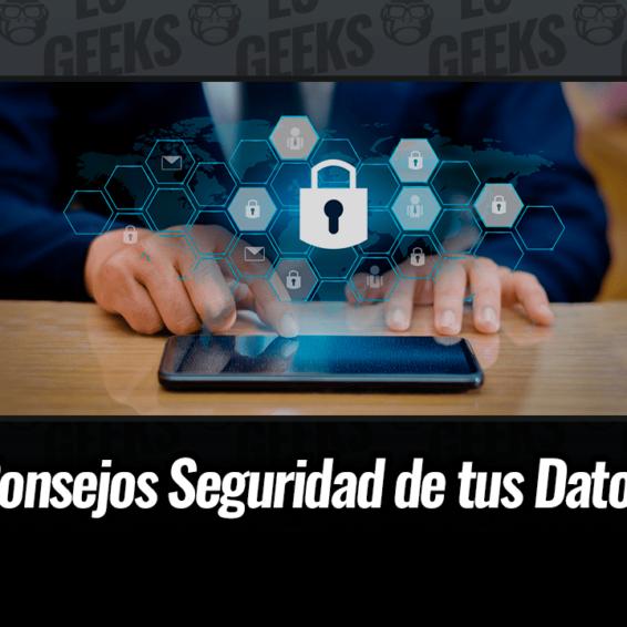 Proteger Seguridad Datos en Teléfono