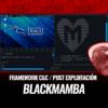 BlackMamba Framework de Mando y Control Post Exploitación