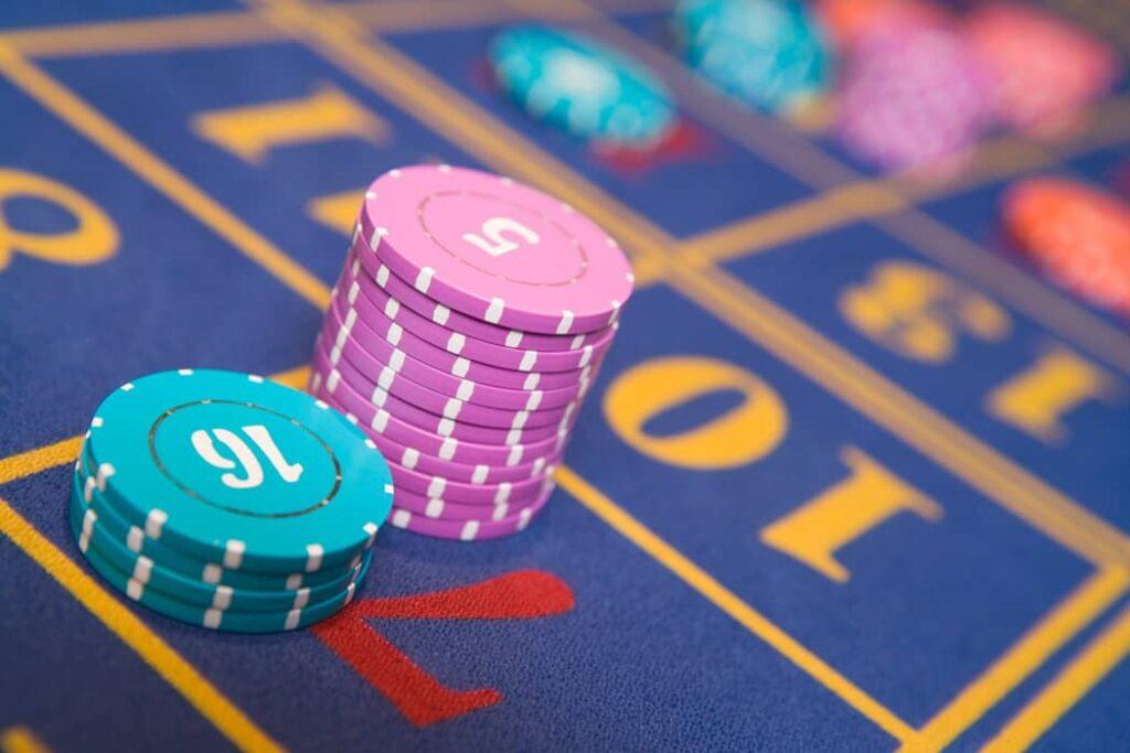 Aprende sobre reglas del casino