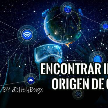 Encontrar IP de Origen Detrás de CDN