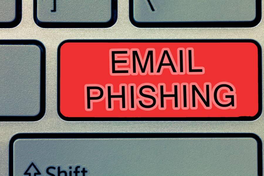 Variantes de Phishing