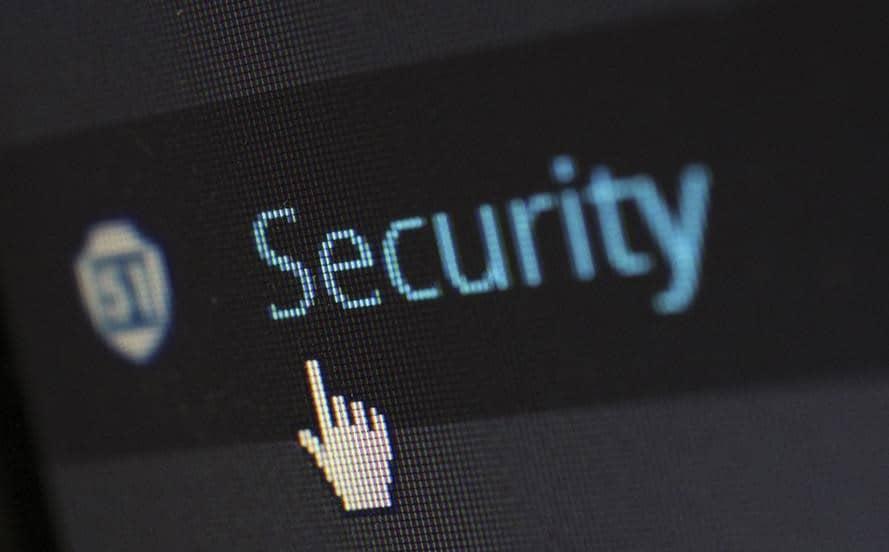 Seguridad móvil con uso de dinero
