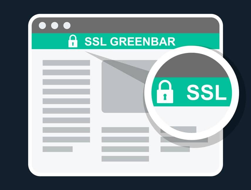 Seguridad con certificado SSL