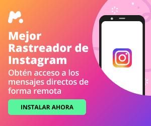 Instagram Tracking de mSpy