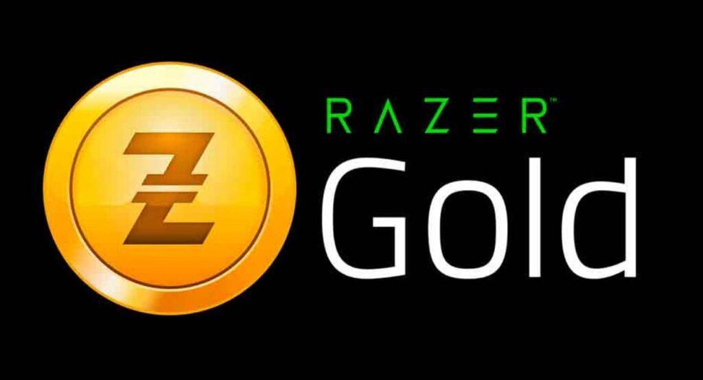 Moneda virtual Razer Gold