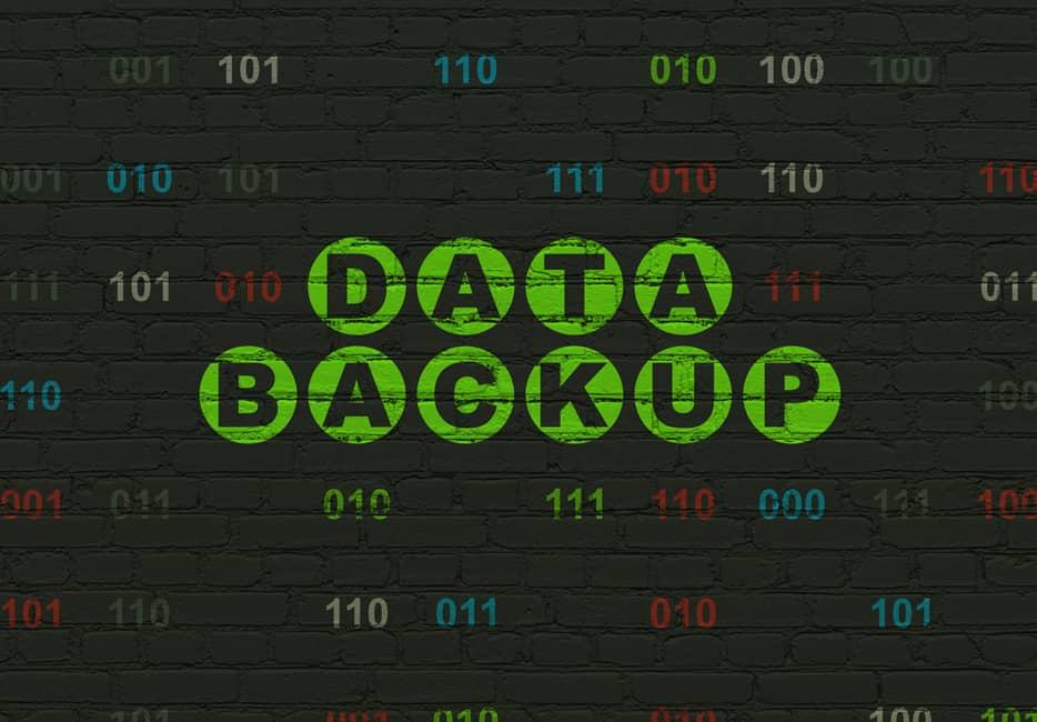 Solución de Backup con Vinchin