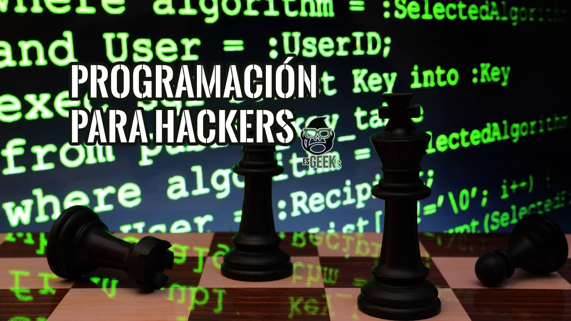 Mejores Lenguajes de Programación para Hacking